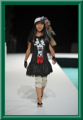 Monnalisa - Apparel Clothing 2013