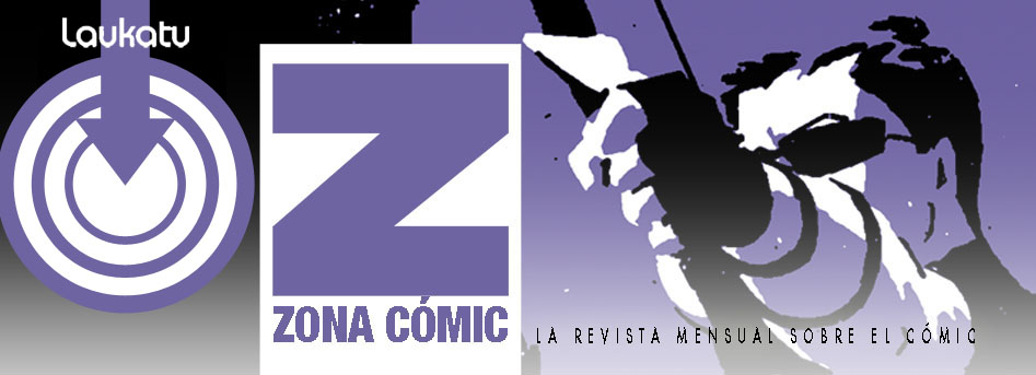 Revista ZONA CÓMIC