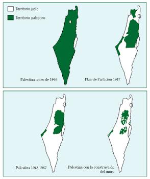 Ya es tiempo de que se le reconozca el derecho a la autodeterminación al pueblo palestino