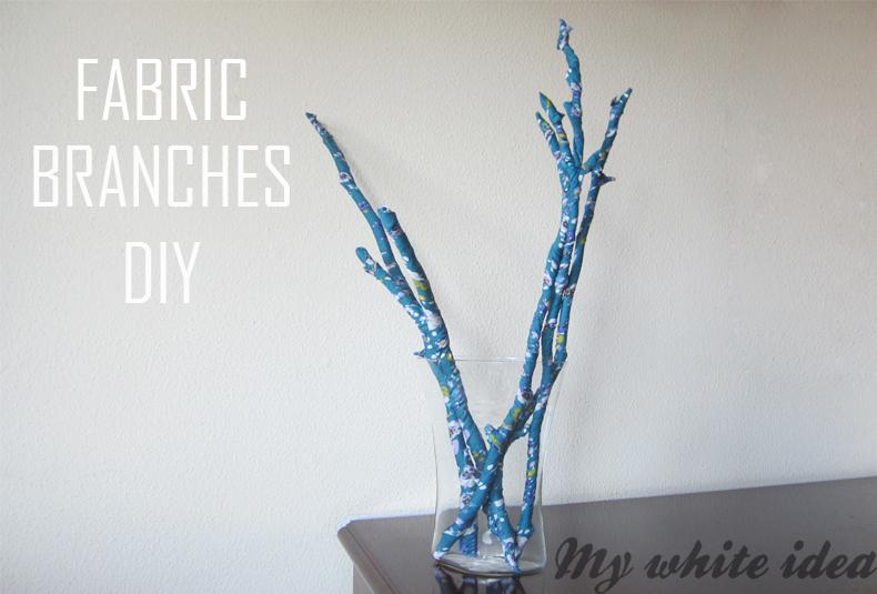 diy branches