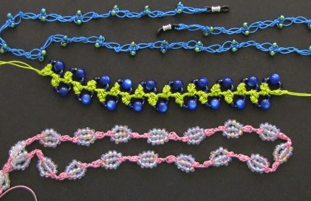 Vashtis Crochet Pattern Companion Three Ways To Crochet Into Love