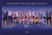KNKSE prezentációja 2010