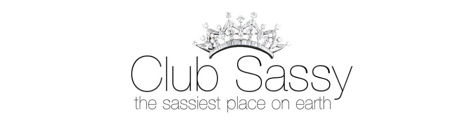 Club Sassy