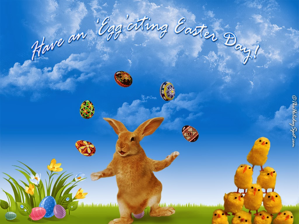 Easter Wallpapers Download for Free