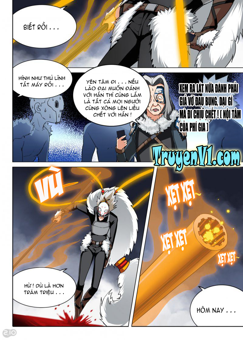 Upload bởi Lhmanga.com
