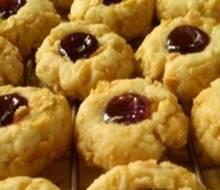 Resep Cara Membuat Blueberry Corn Flakes Enak