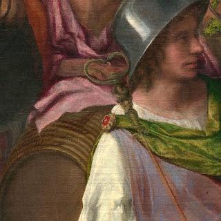 Dei di Bellini: il Caduceo di Mercurio