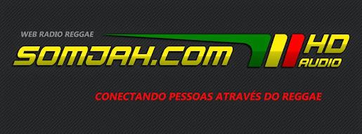 Web Rádio SomJah