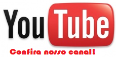Nossos vídeos no: