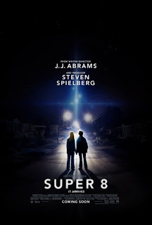 Super 8 poster and IMPAwards link