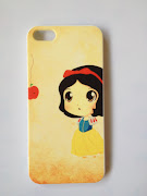 Snow White (iPhone 5). $10 Mailed