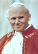 da oggi, se possibile ogni giorno, voglio ricordare Lolek, il Papa Beato, .