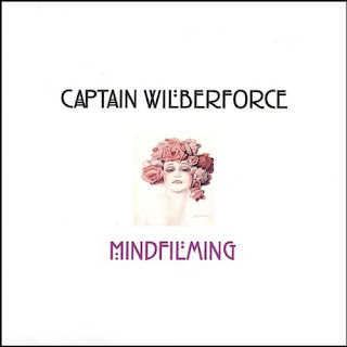 Captain Wilberforce - Mindfilming - 2005