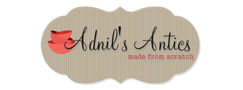 Adnil's Antics