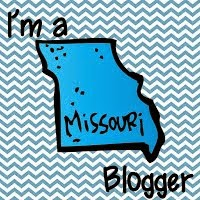 I'm a Missouri Blogger