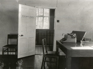 Searchroom Office 1953