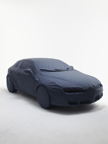 Creative Car Covers and Cool Car Cover Designs (12) 4