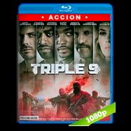 Triple 9 (2016) BRRip 1080p Audio Ingles 5.1 Subtitulada
