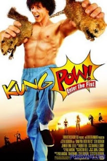 Kung Fu Bò Sữa 2002 - Kung Pow: Enter The Fist (2002)