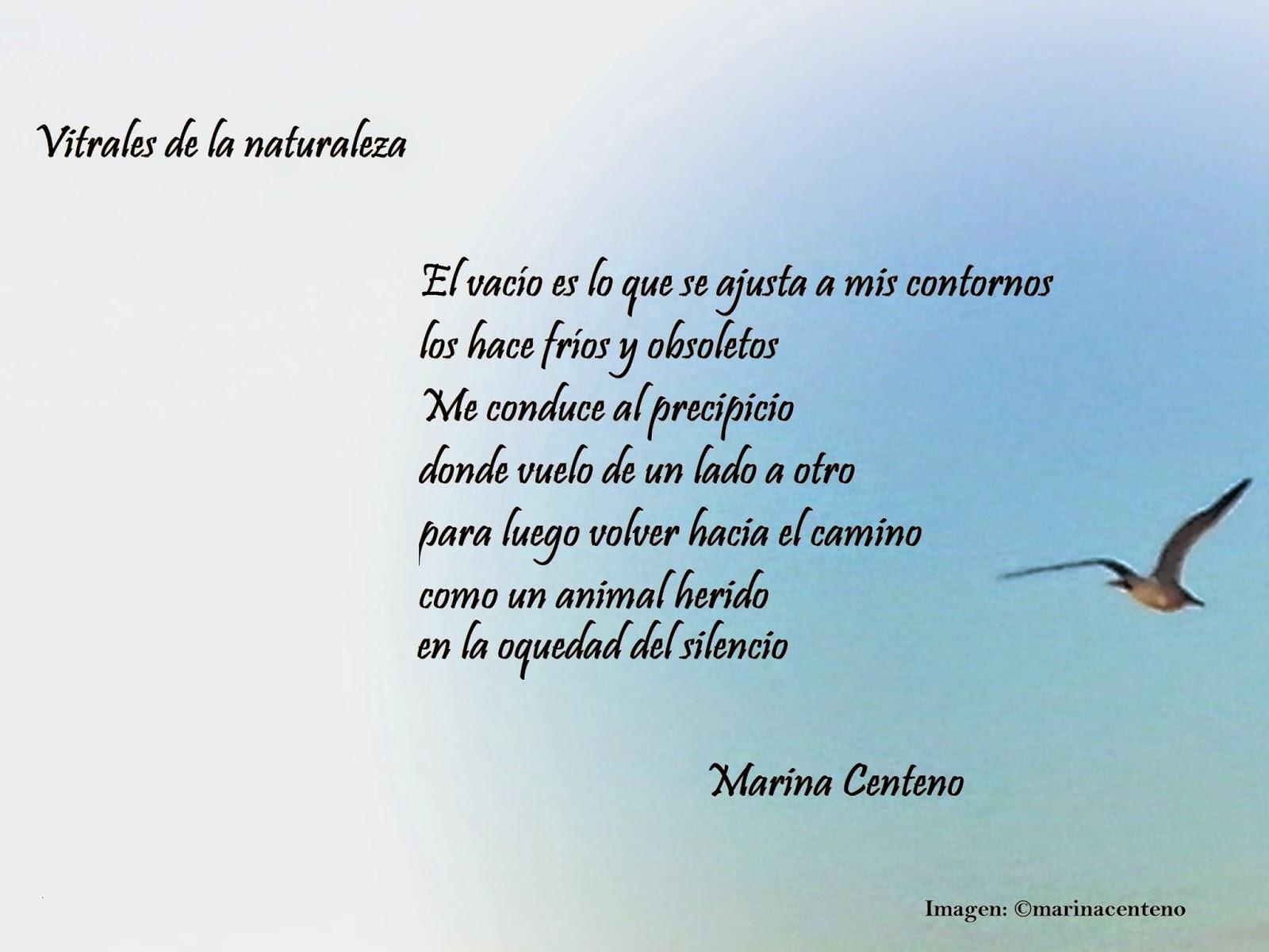 poemas de la naturaleza