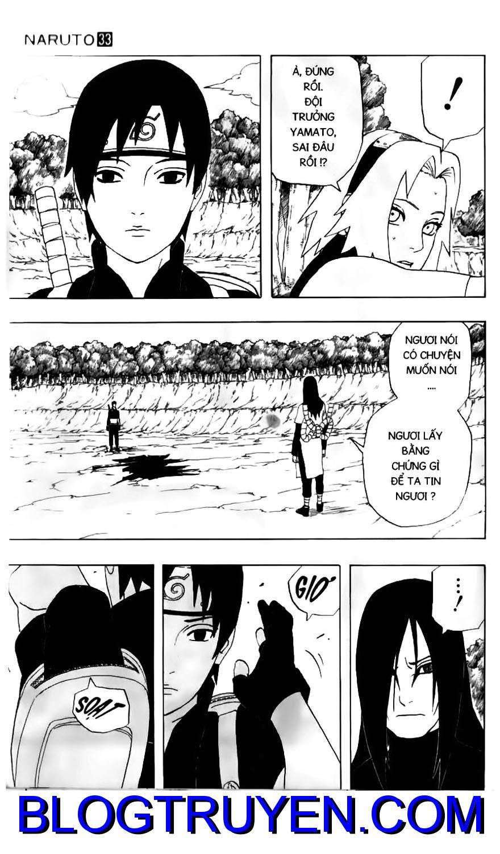Naruto chap 297 Trang 13 - Mangak.info