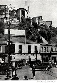 Funicular Esmeralda -1929