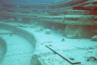 Pemakaman Dibawah Air Neptunus Memorial Reef