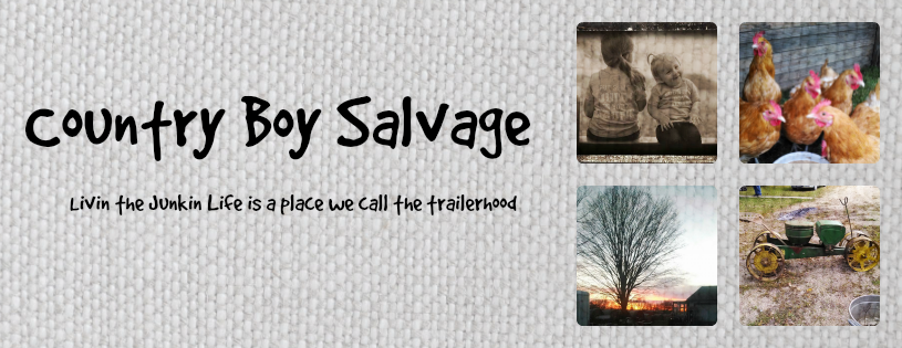 Country Boy Salvage