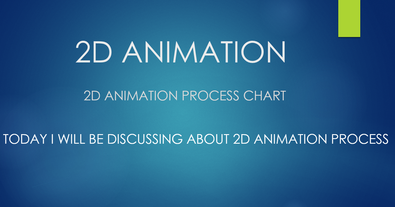 2D production