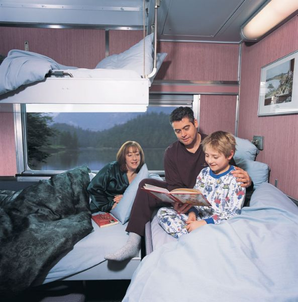 Via rail classes of service sleeper class Via rail canada cabin for 2