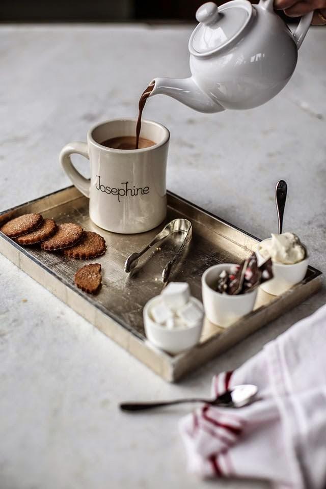 hot chocolate nashville