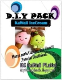 D.I.Y (Do It Yourself)  Pack RM10