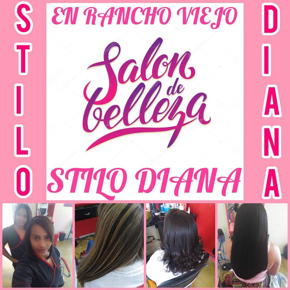 SALÓN DE BELLEZA STILO DIANA