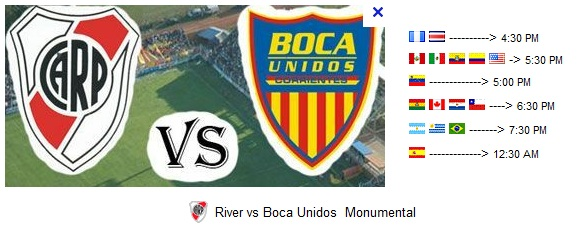 ver+River+vs+Boca+Unidos+en+vivo+Domingo+10+de+junio+2012+Torneo