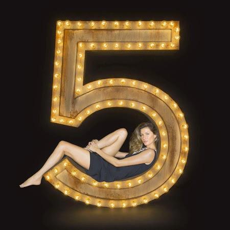 Chanel Nº 5 perfume de mujer historia