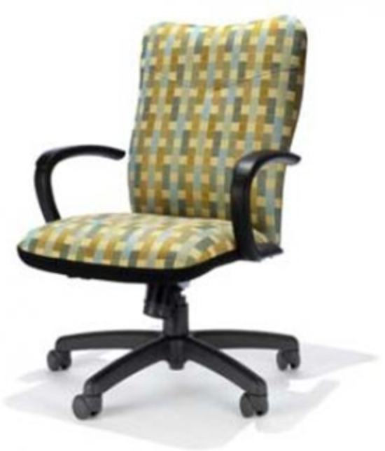 RFM Preferred Seating Wink Conference Room Chair