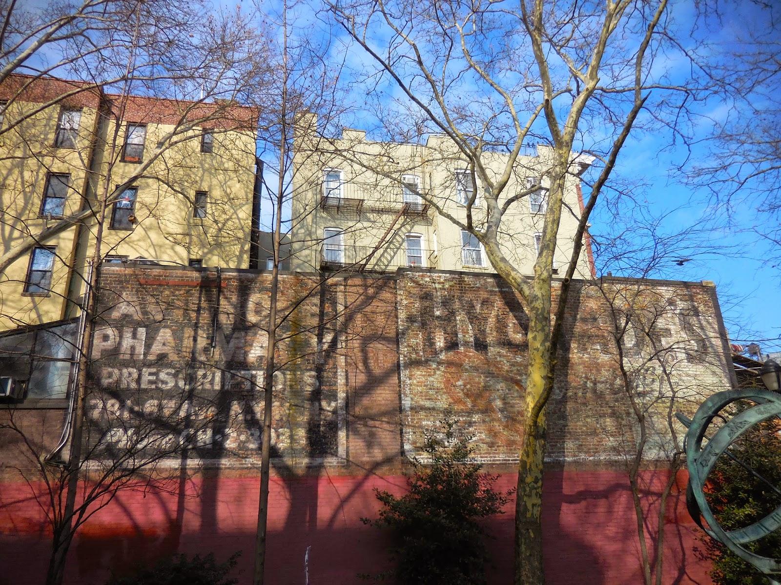 Jeremiah S Vanishing New York Carmine Amp Bleecker