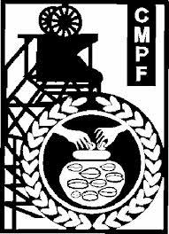 job in CMPF dhanbad