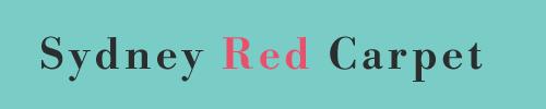 Sydney Red Carpet