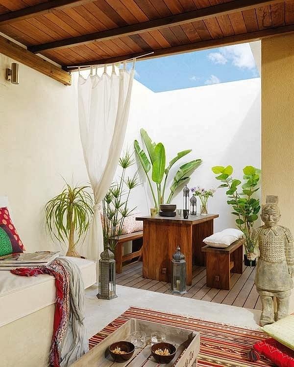 Noir blanc un style - Appartement decoration design glamour vuong ...