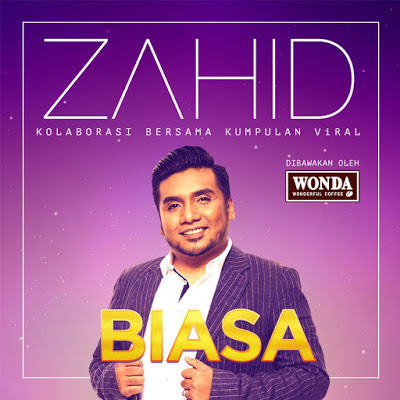 Download Lagu Biasa Zahid ft Viral