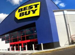 Reisetipp Clearwater: Best Buy (Elektronik Shop)