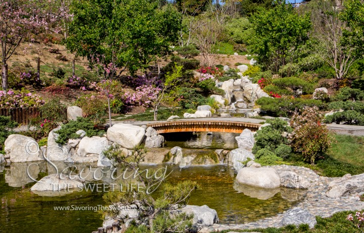 Savoring The Sweet Life Balboa Park 39 S Japanese Friendship Garden Wedding Idea San Diego