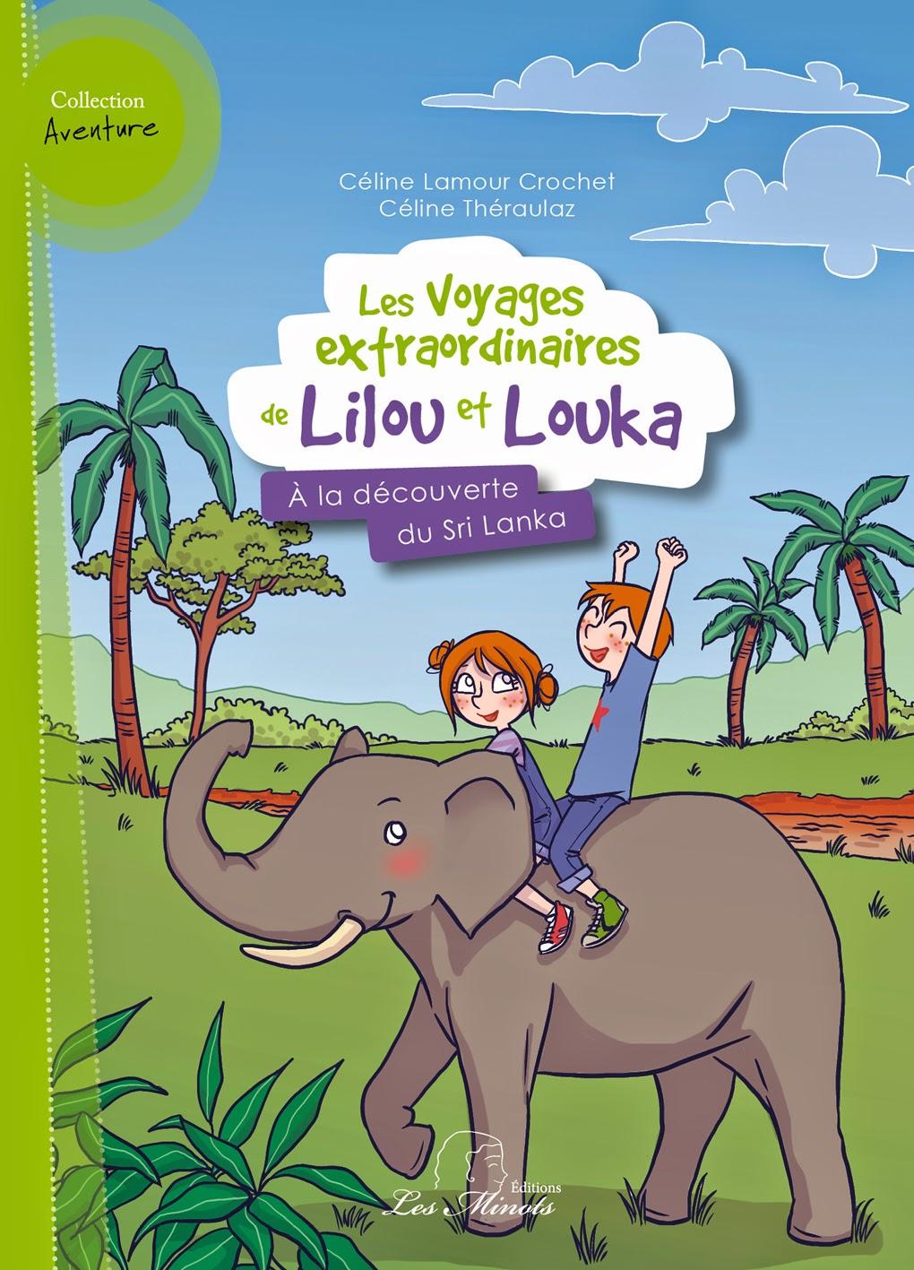 Lilou et Louka 2