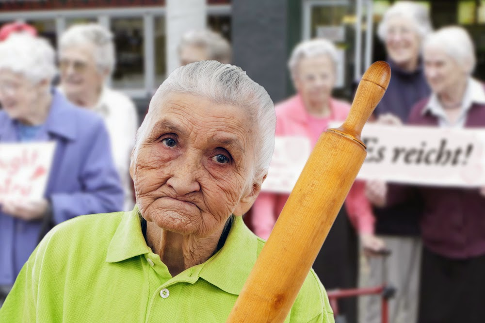 No more 6-99 !: Over 100 - year-old protest game ban