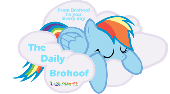 The Daily Brohoof