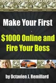 fast and easy money online