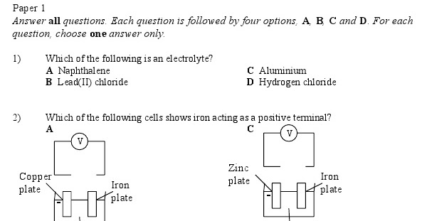 electrochemical cell essay Line notation for galvanic cells instead of drawing a cell diagram such as or chemists have devised a shorthand way of completely describing a cell called line.