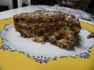 Receita de Torta Integral