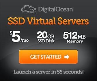 Надежные и недорогие VDS на SSD